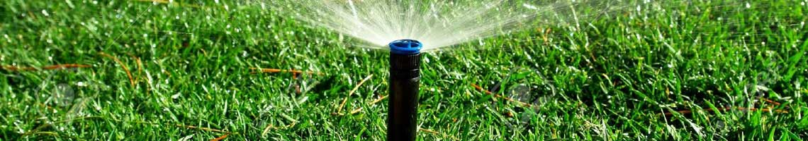 Irrigation Installation & Repair