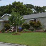 Residential Yard Maintenance