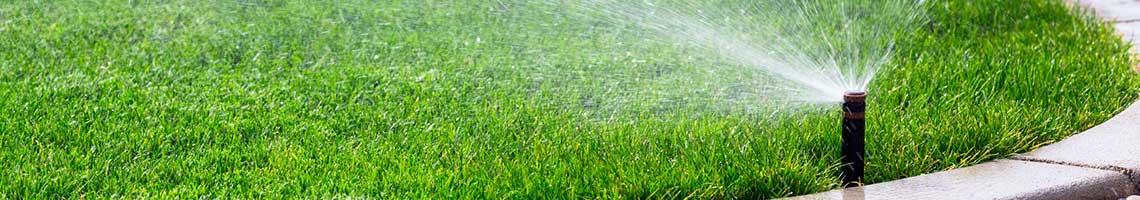 Irrigation - H & H Landcaping