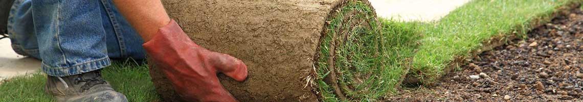 Landscaping - H & H Landcaping